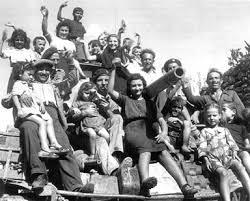 liberation day, italian history, italian traditions, discover italy
