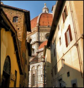 florentine legends, history of florence, italian courses florence, history courses florence